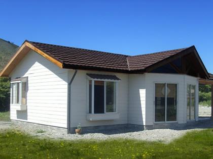 New house argentina viviendas premoldeadas for Casas de diseno prefabricadas precios